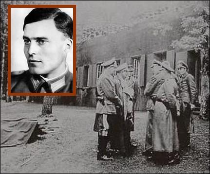 Cette opération planifiée par des conjurés militaires et visant à renverser Hitler échoua le 20 juillet. Fomenté par le colonel Claus von Stauffenberg cette opération avait pour nom de code...