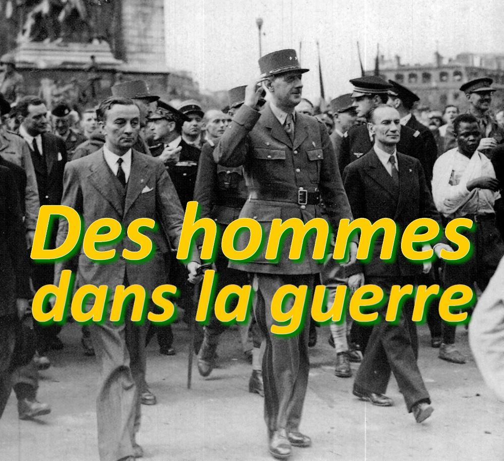 Des hommes dans la guerre - 1944 (b)