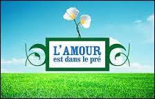 """Qui présente """"L'amour est dans le pré"""" ?"""