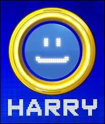 """Qui présente """"Harry"""" sur France 3 ?"""