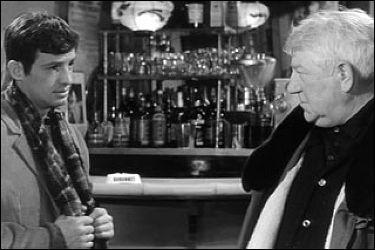 """Qui jouait le rôle de l'épouse d'Albert (incarné par Jean Gabin) dans """"un singe en hiver"""" ?"""