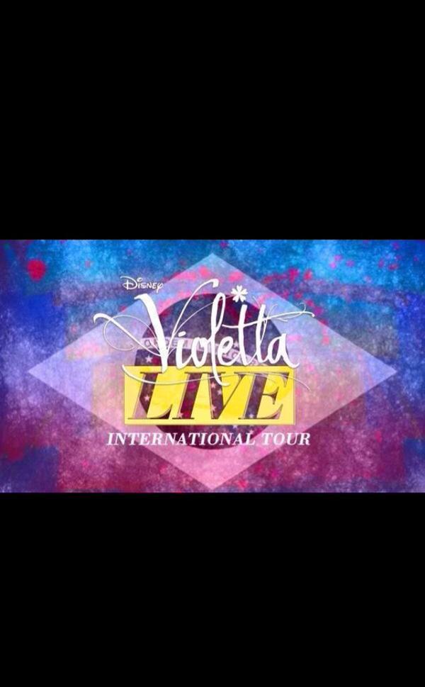 Violetta 3 : les amours
