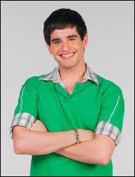 Quelle est l'amoureuse d'Andrés ?