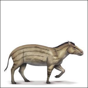 Quel cheval divin préhistorique n'existe pas ?