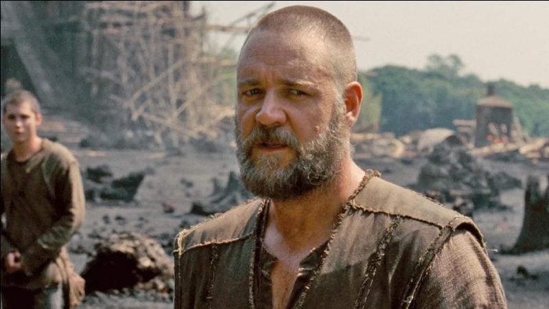 """Qui est le réalisateur de """"Noé"""" ?"""