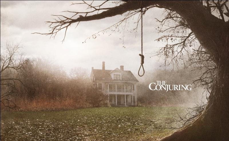 """Qui est le réalisateur de """"Conjuring : les dossiers Warren"""" ?"""
