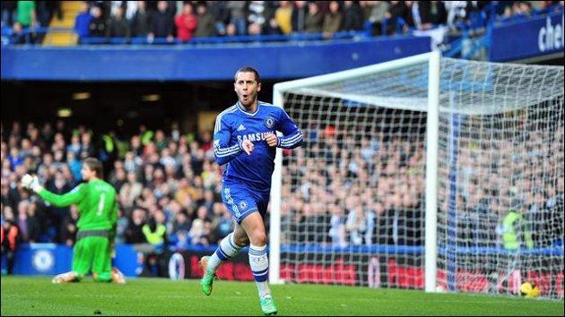 Contre quelle équipe a-t-il inscrit son premier but avec Lille et avec Chelsea ?