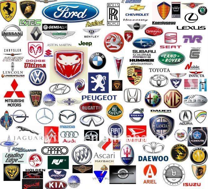 Marques automobiles disparues