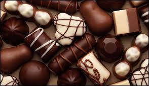 Selon une récente étude, combien de kilogrammes de chocolat un français consommerait-il par an en moyenne ?