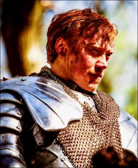 TOP 8 : Weasley est notre roi (HP5)Selon la chanson, où serait né Ron ?