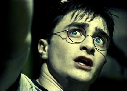 Harry Potter : le TOP 15 des passages que l'on ne voit pas dans les films
