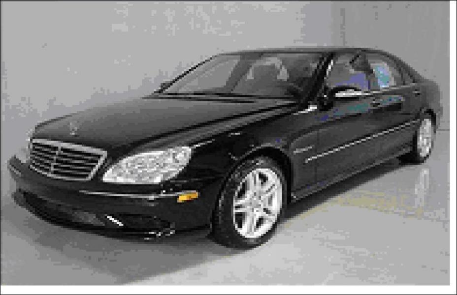 à qui appartient cette voiture?