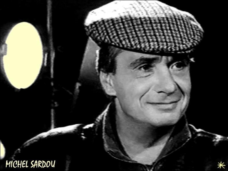 Hommage à ce grand dialoguiste, scénariste et réalisateur, Michel Sardou a chanté ''Le Cinéma ---------------------'' .