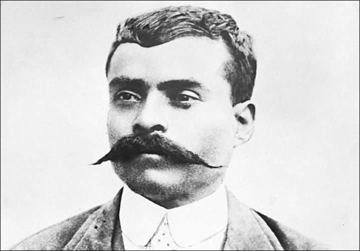 Dans ''Adios Zapata'' , Renaud fait référence au célèbre leader de la révolution...