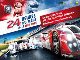 Depuis quand existent les 24 heures du Mans ?