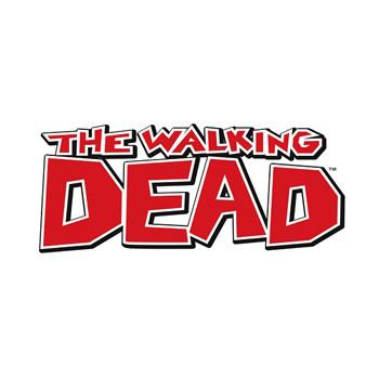 Comics Walking Dead - Les personnages
