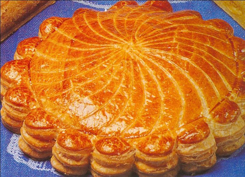 Quel fruit est nécessaire à la confection du Pithiviers ?