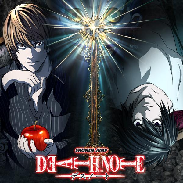 Death Note : vrai ou faux