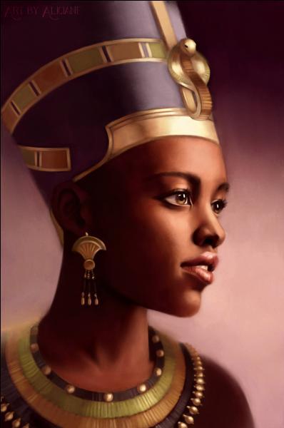Sait-on ce qu'est devenue Néfertiti ?