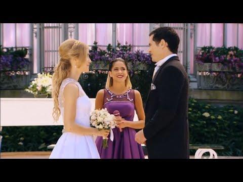 Quizz violetta le mariage saison 3 quiz series tele - Musique de violetta saison 3 ...