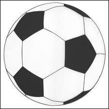Selon les règles officielles du football, lequel de ces ballons a une possibilité d'être utilisée lors d'un match officiel ?