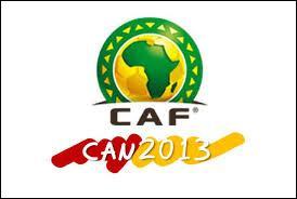 Quelle équipe a remporté la CAN 2013 ?