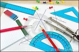 Géométrie - Un triangle a un angle qui mesure 50° et un autre 80°. Ce triangle est fatalement isocèle.
