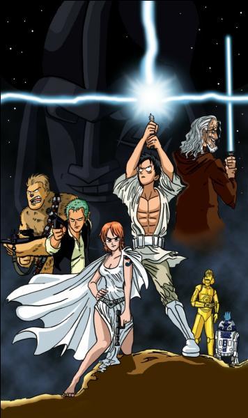 """Et c'est parti pour """"Star Wars"""" ! Qui joue le rôle de Dark Vador ?"""