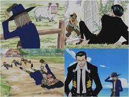 One Piece : épisode 10