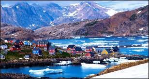 """La ville se situant le plus au nord dans le monde est """"Longyearbyen"""". Dans quel pays se trouve-t-elle ?"""