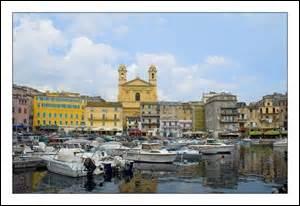 Ville de 37 880 habitants. Quelle ville parmi les 3 proposées se trouve en Haute-Corse (2B) ?