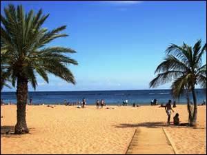 Ville espagnole de 31 804 habitants. Cette ville se trouve située dans la province de Santa Cruz de Ténérife.