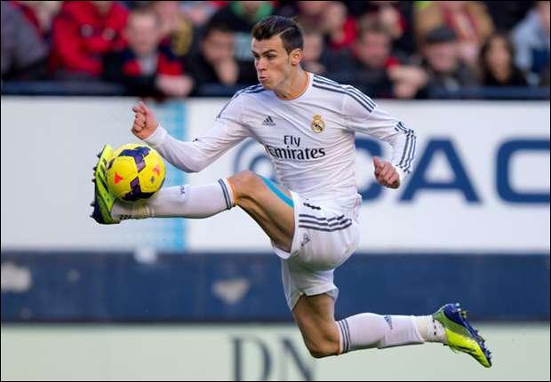 Contre quelle équipe a-t-il inscrit son premier but avec le Real Madrid ? (C'était d'ailleurs à l'occasion de son premier match avec le club madrilène)