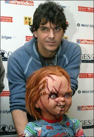 Qui a réalisé Chucky 6 ?