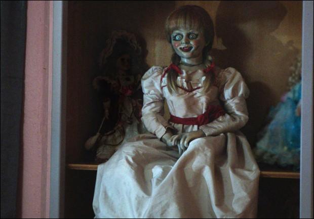 En 2014, un film similaire à Chucky sort : lequel ?