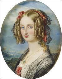 Comment s'appelle la première reine des Belges ?
