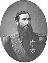 Quel titre Léopold Ier donna-t-il à son fils aîné ?