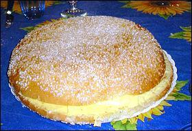 D'où nous vient cette célèbre tarte ?