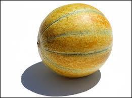 De quelle ville ce fruit fait-il la fierté ?