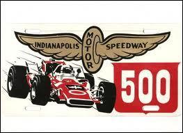 Que reçoit le vainqueur des 500 miles d'Indianapolis ?