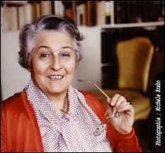 Qui était Françoise Dolto ?