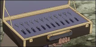 Pourquoi Jade crée-t-elle les autres clés ?