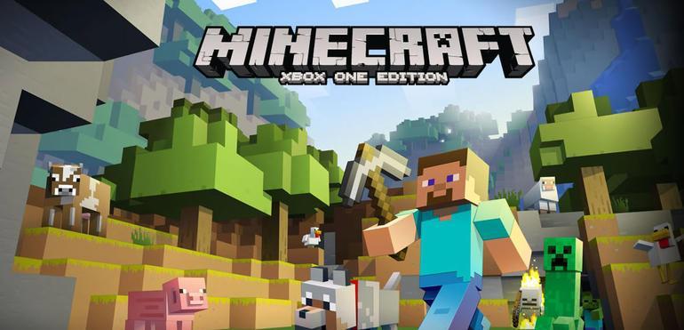 Minecraft : Crafting