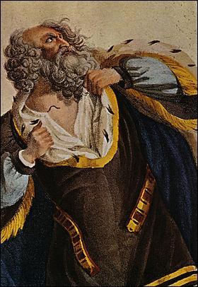 Dans quelle tragédie de Shakespeare rencontre t-on Cordélia, une des trois filles du personnage central de la pièce ?