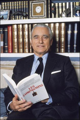 Le 7 mars 1915, naissance à Paris d'un homme politique français. Premier ministre de Georges Pompidou de 1969 à 1972, c'est...