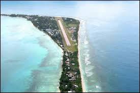 Ville abritant moins de 5000 habitants, quelle est la capitale des Tuvalu ?