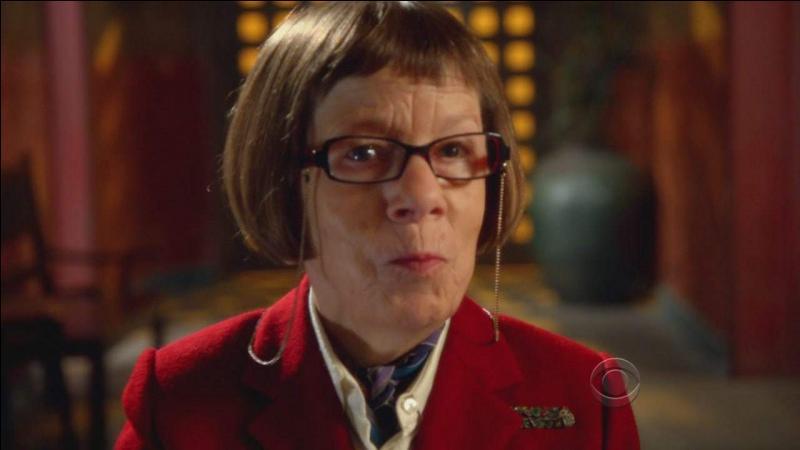 """Qui joue le rôle de Hetty dans """"NCIS : Los Angeles"""" ?"""
