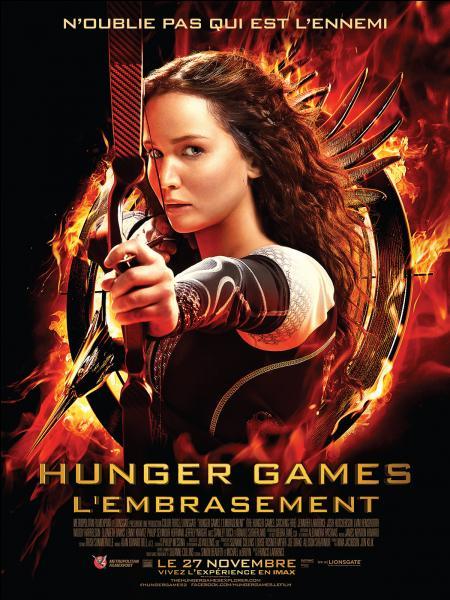 """Qui est le réalisateur du film """"Hunger Games : L'Embrasement"""" ?"""