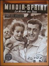 Le 12 mars 1925, naissance du cycliste français qui a remporté trois fois le Tour de France en 1953, 1954 et 1955.