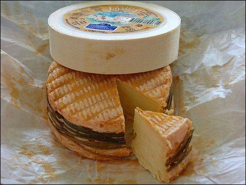 Je vous jure que c'est bientôt fini ! Retrouvez-moi juste ce fromage !